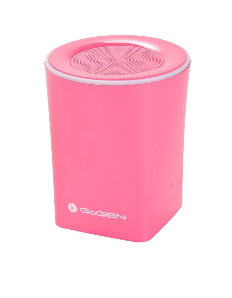 GoGen BS 074P (růžový)