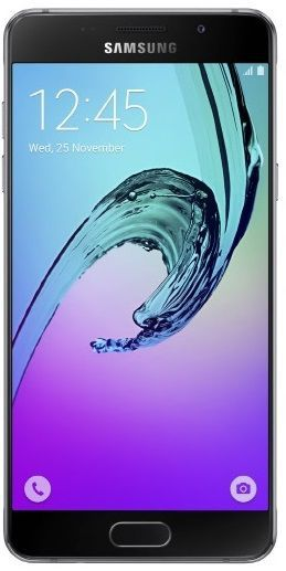 Samsung A510F Galaxy A5 2016 (černý)
