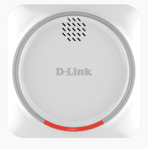 D-Link DCH-Z510, mydlink Home Siren with battery