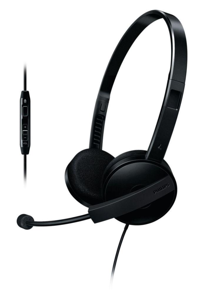 Philips SHM3560 (černá)