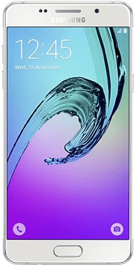 Samsung A510F Galaxy A5 2016 (bílý) + dárek MyMax AA-1176, 10 000 mAh (bílá) zdarma