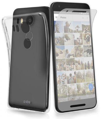 SBS Aero pouzdro pro LG Nexus 5x