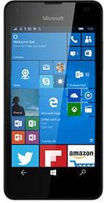 Microsoft Lumia 650 Dual SIM (černý)