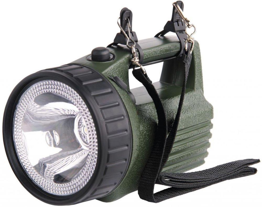 Emos P2306 - 3W LED, dosvit 200 m, svietenie 22h