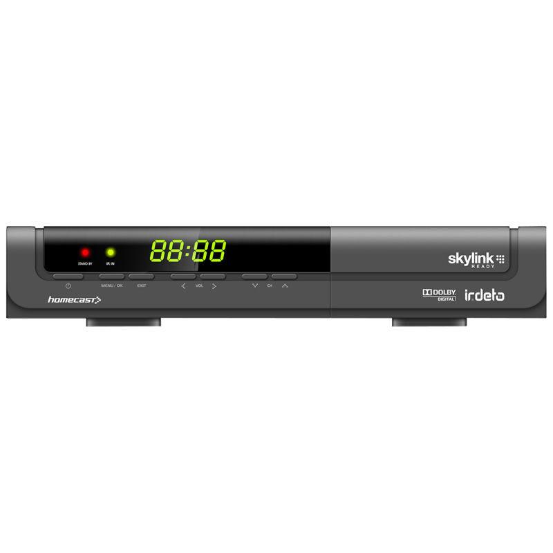 Homecast HS 3200 IRD