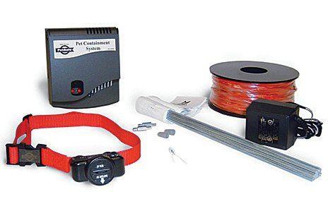 PetSafe PRF-3004XW-20 - rádiový plot pro větší psy