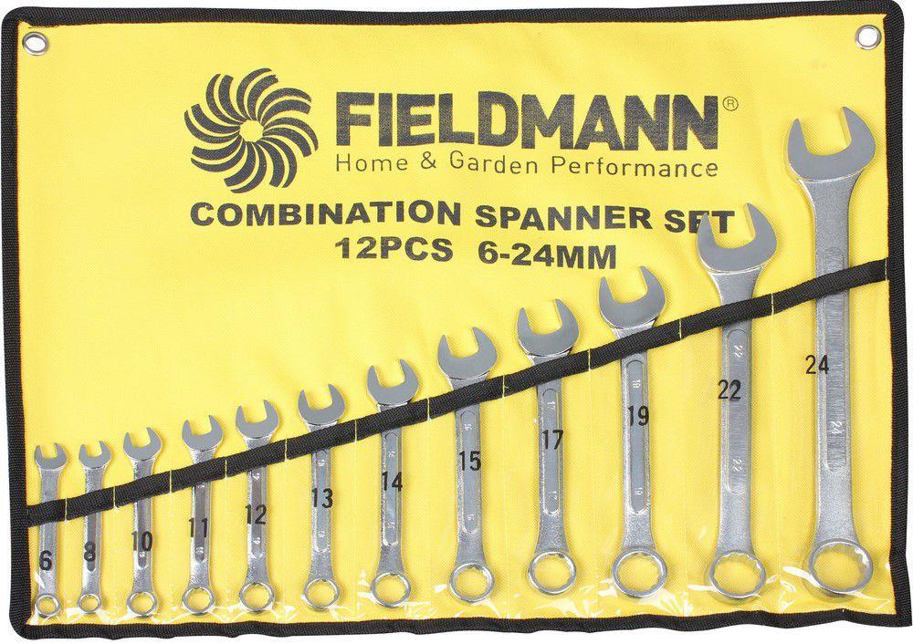Fieldmann FDV 1010 - stranové klíče