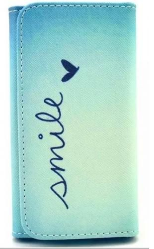 Aligator Wallet Smile ochranné pouzdro pro S4050