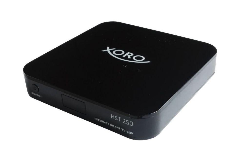 Xoro HST 250 Smart TV Box