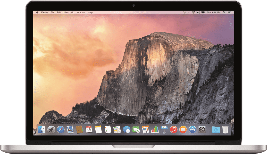 "Apple MacBook Pro 13"" Retina 512GB MF841CZ/A"