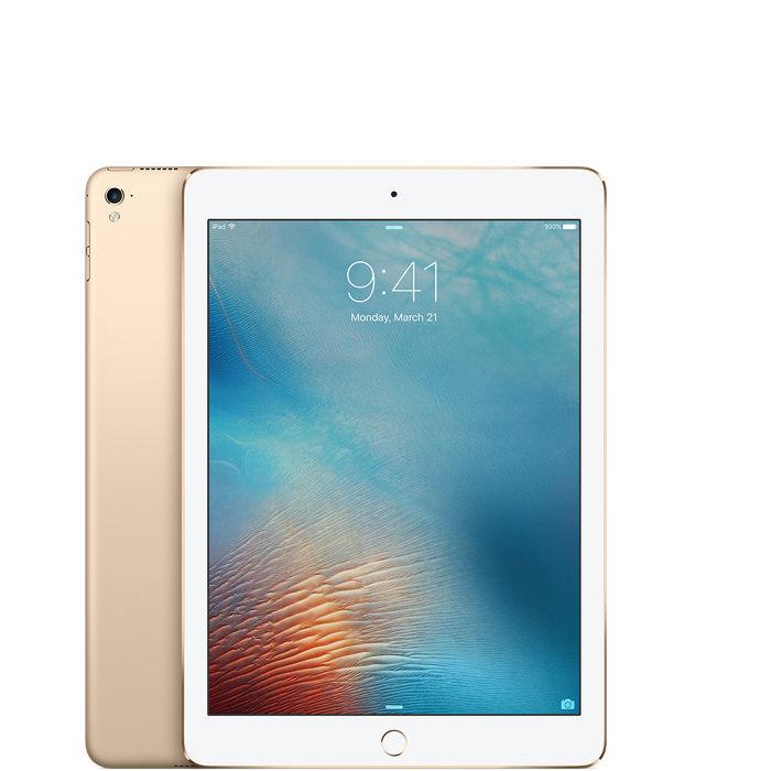 """Apple iPad Pro 9.7"""" Wi-Fi 32GB (zlatý), MLMQ2FD/A"""