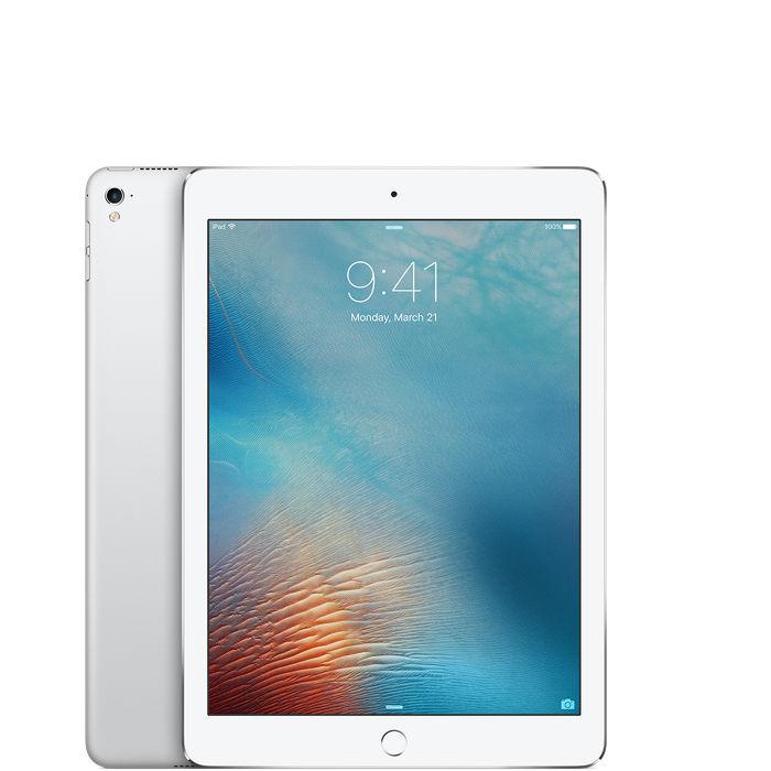 """Apple iPad Pro 9.7"""" Wi-Fi 32GB (stříbrný), MLMP2FD/A"""