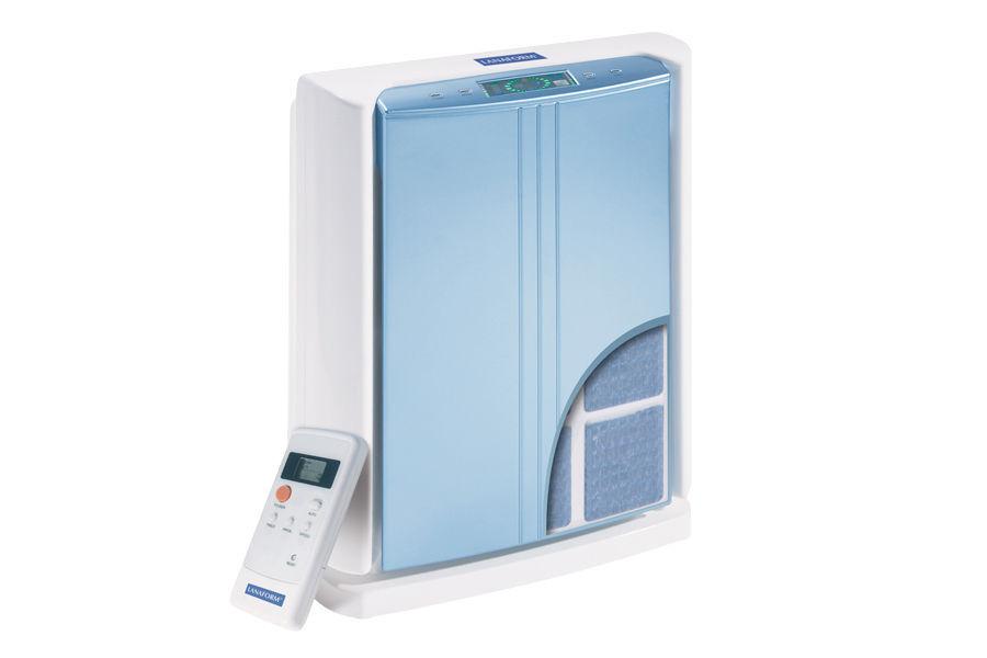Lanaform Full Tech Filter - čistič vzduchu