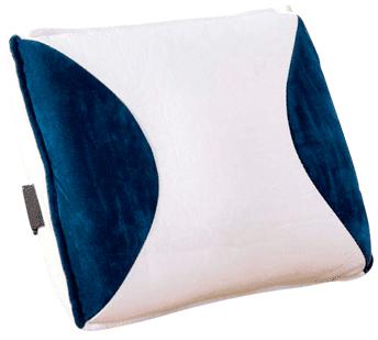 Lanaform Turbo Mass - vibrační polštář