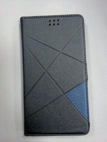Winner cross flipbook Lumia 650 (černý)