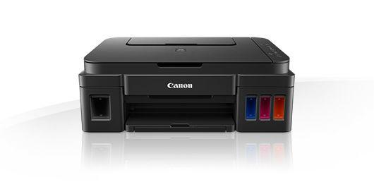 09eddd6f2 Canon Pixma G3400 (černá) - MFP tiskárna | ElectroWorld.cz