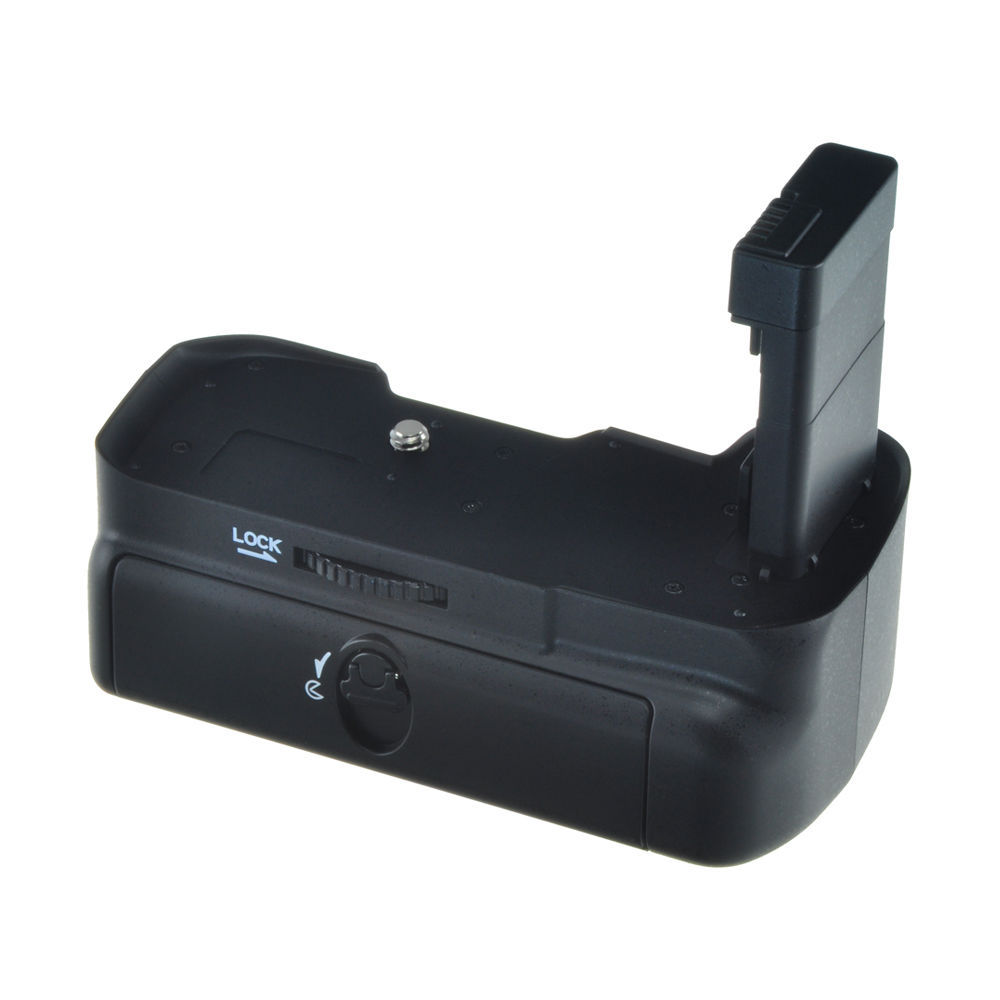 Jupio Battery Grip pro Nikon D3100/D3200/D3300/D5300