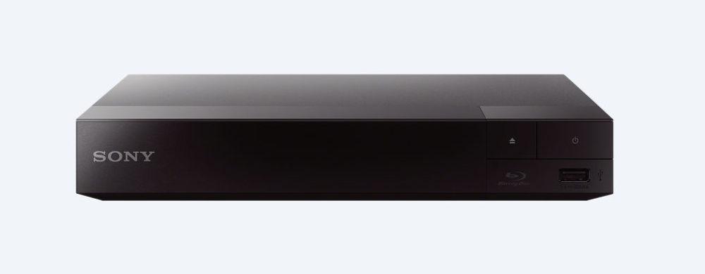 Sony BDP-S3700B (černý)