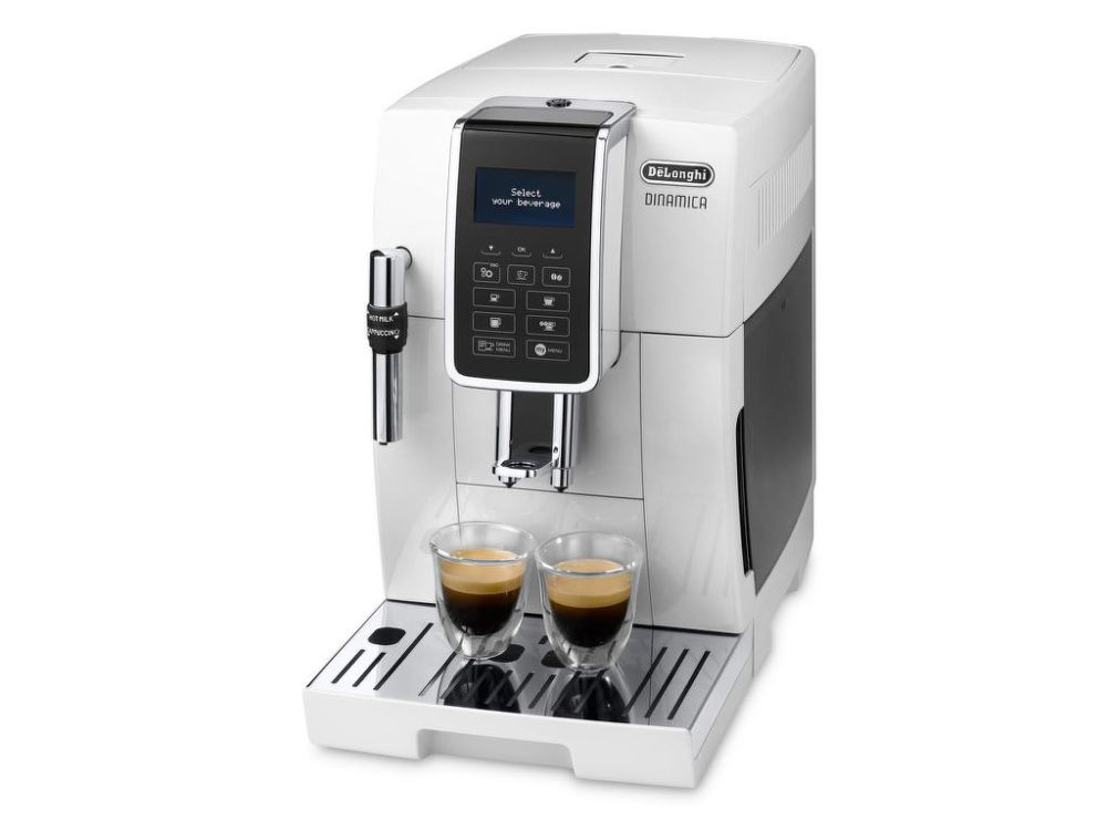 d longhi ecam w dinamica automatick espresso. Black Bedroom Furniture Sets. Home Design Ideas