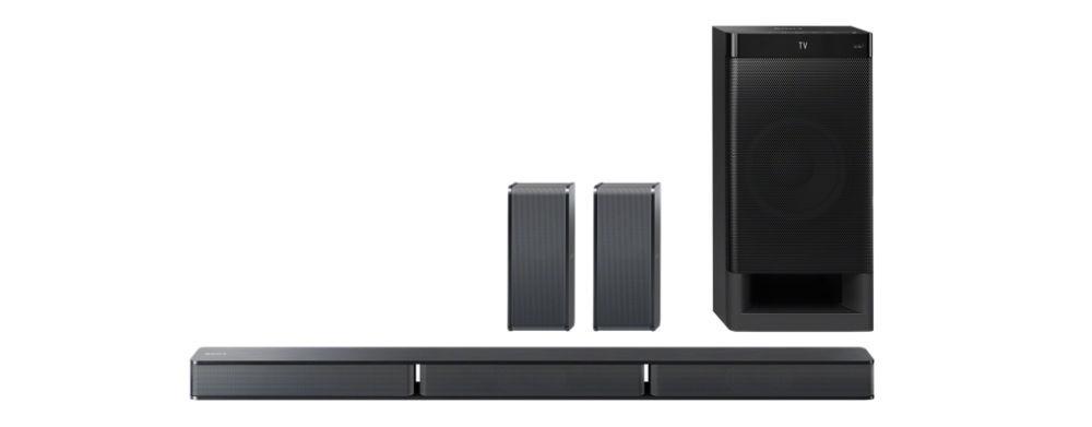 Sony HT-RT3 (černý)