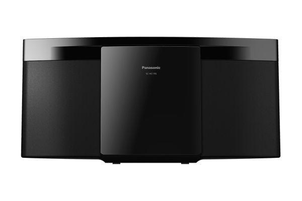 Panasonic SC-HC195EG (černý)