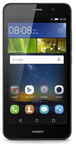 Huawei Y6 Pro (černý) + dárek T-Mobile mobilní internet s kreditem 200 Kč zdarma