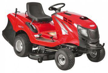 Hecht 5176, záhradní traktor