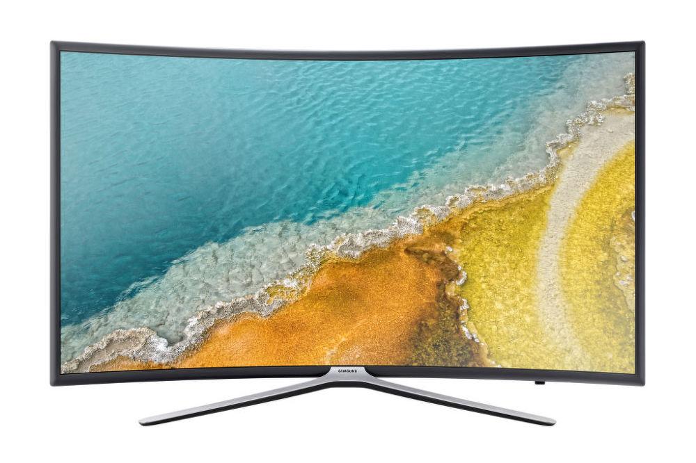 Samsung UE49K6372S (černá)