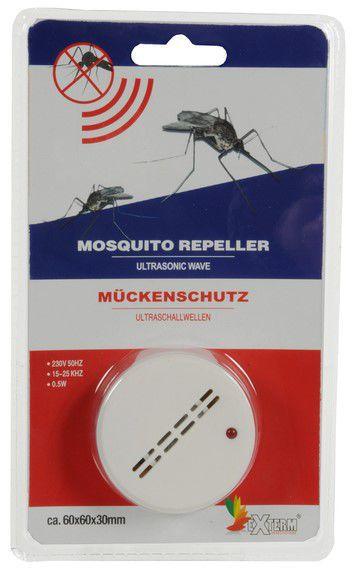 Guard'N Care GNC-32842 - ultrazvukový odpuzovač komárů, 230V