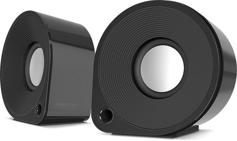 Speed Link Ellipz, SL-810000 (černá)