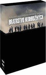 DVD F - Bratrstvo neohrožených 5x DVD (dab.)