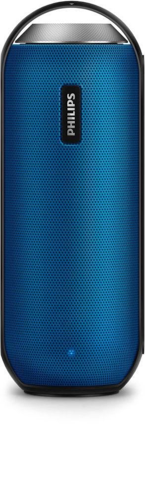Philips BT6000 (modrý)