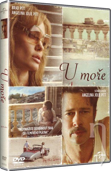 U moře - DVD film