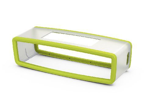 Bose SoundLink Mini soft cover (zelený)