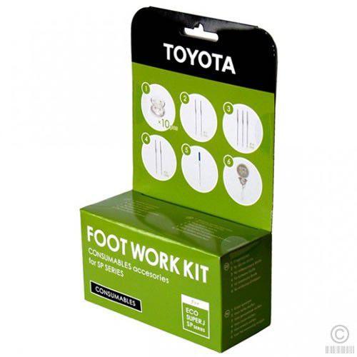Toyota FWK-CNS-SP servisní balíček