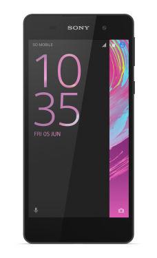 Sony Xperia E5 (černý)