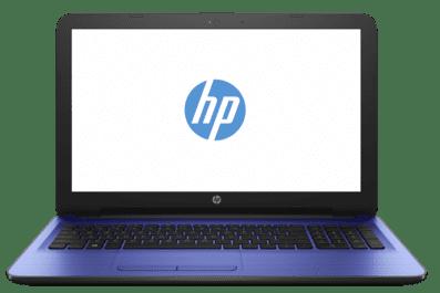 HP 15-ba070nc, X7J49EA (modrý)