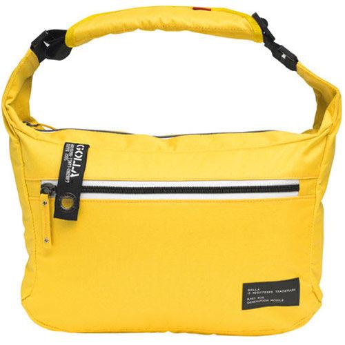 """Golla G1451 brašna pro tablet / notebook, vel. 11,6"""" (žlutá)"""