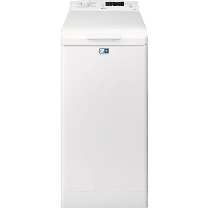 Electrolux EWT 1262 IDW