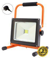 Solight WM-50W-ES, LED reflektor