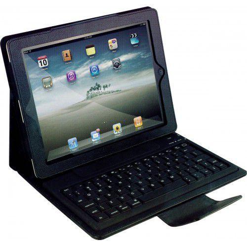 InHouse MKF-207 ID BT pouzdro s klávesnicí pro Apple iPad (černé)