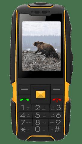 Aligator RX20 eXtremo, AR20BY (černo žlutý)