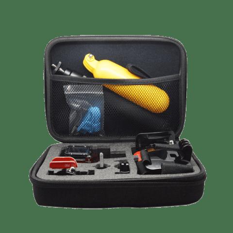 Niceboy N102 (GP102) - střední pouzdro pro sportovní kamery