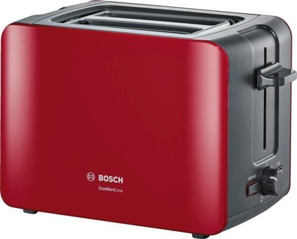 BOSCH TAT6A803 (červená)