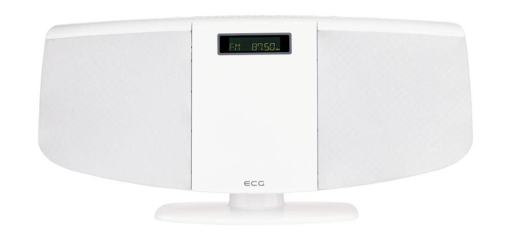 ECG XMS 1111 U (bílý)