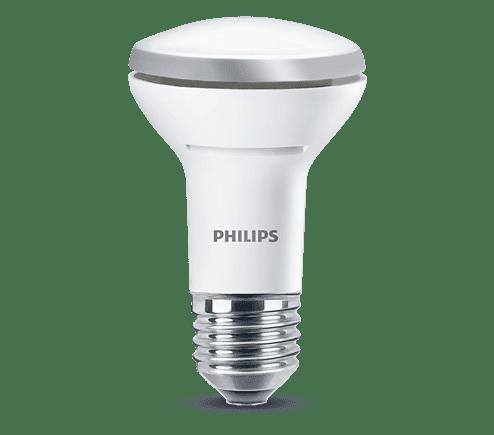 Philips Lighting 2,7W (40W) R63 E27 WW