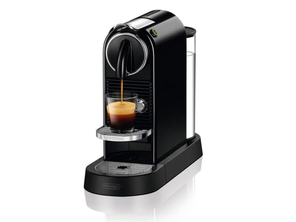 Nespresso DéLonghi Citiz EN167.B