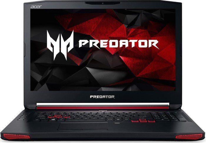 Acer Predator 17 NH.Q0QEC.001