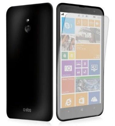 SBS pouzdro pro Nokia Lumia 1320, TEAEROLU1320K