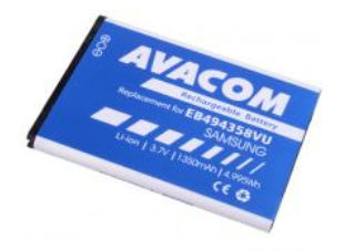 Avacom GSSA-5830-S1350A - baterie